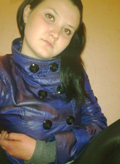 Настя Байкова, 2 ноября , Ижевск, id147350296