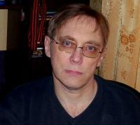 Александр Додонов, 12 ноября 1960, Санкт-Петербург, id3182683