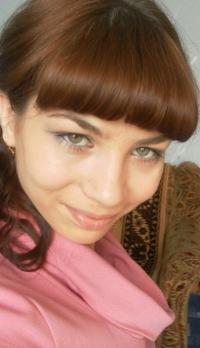 Елена Улитина, 10 октября , Барнаул, id57402781