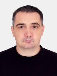 Андрей Герасимов, 22 июля , Новосибирск, id11951951