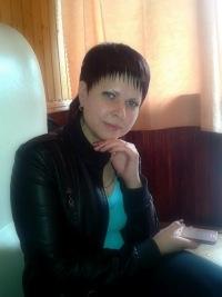 Олечка Бурцева, 10 ноября , Истра, id92548339