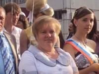 Ирина Данина, 8 марта , Абакан, id164528885