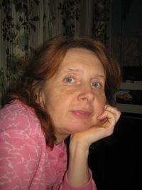 Татьяна Евдокименкова, 30 сентября , Кингисепп, id166363371