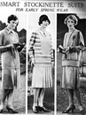 окт 2007 Женщины-бабочки 20-х годов Мода, как правило, - зеркало.