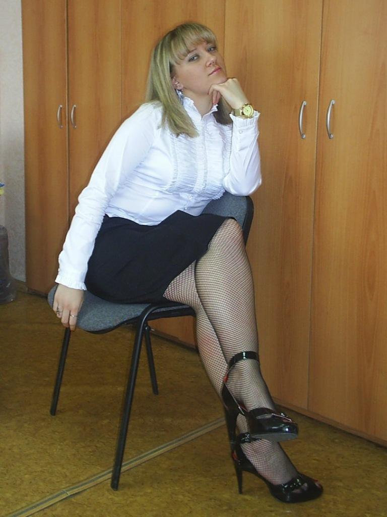 Мария Чувакова, Самара - фото №6
