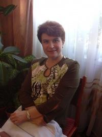 Лидия Крутенко, 4 ноября 1954, Озерск, id69589294