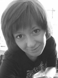 Дарья Голубь, 25 июня 1988, Москва, id117698406