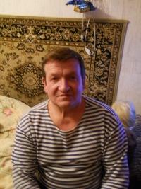 Игорь Чернецов, 28 сентября , Санкт-Петербург, id119589269
