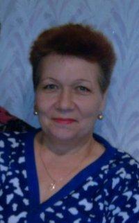 Вера Киреева (Филатова), 12 января 1954, Салават, id26886604