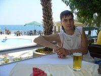 Виталик Бухтияров