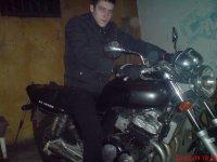 Игорь Андреенков, 31 марта 1990, Ижевск, id34775033