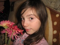 Александра Музафарова, 20 мая 1998, Ижевск, id39241943