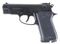 Пневматический пистолет Аникс А 101 М Sport главная картинка.