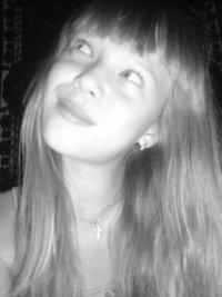 Катюшка Шабалина, 11 января , Москва, id52710811