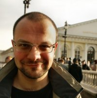 Александр Яшуков