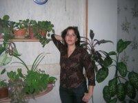 Диляра Бусарова, 3 июля 1996, Марганец, id65295942