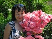 Светлана Зюзева-Бачина, 4 апреля , Сочи, id75697209