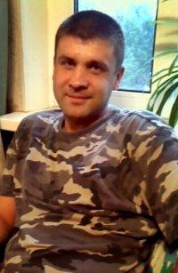Дмитрий Саламандык, 28 октября , Железнодорожный, id95630580