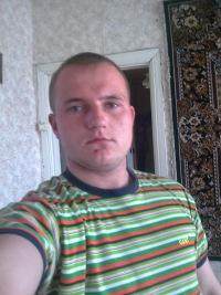 Иван Чумаков, 8 апреля 1989, Кемерово, id132272818