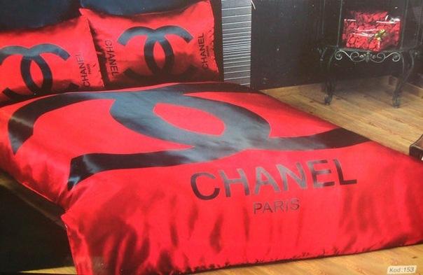 Продам брендовое постельное белье.