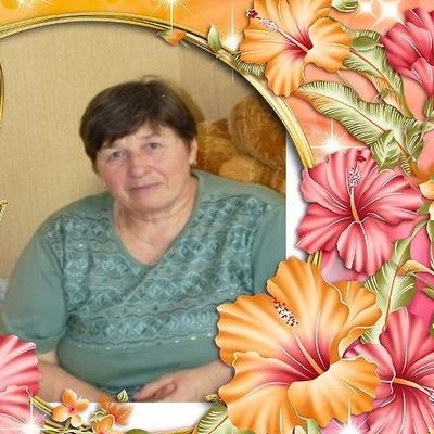 Татьяна Мурашова, 30 августа 1949, Локня, id152856856