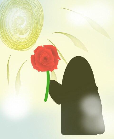 Аяты о хиджабе: