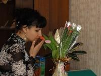 Елена Ширяева, 1 мая 1981, Новосибирск, id143671448