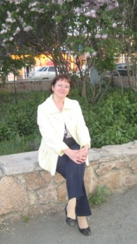 Надежда Кирушева, 14 октября 1996, Сыктывкар, id138821534