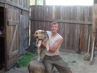 Андрей Смирнов, 10 декабря , Канск, id156985203