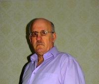 Григорий Маевский, 24 августа 1988, Курган, id101449391