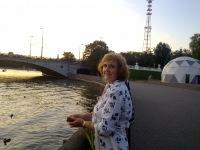 Людмила Нарушина, 23 ноября , Минск, id136940003