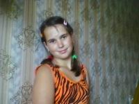 Аня Токмакова, 11 марта , Санкт-Петербург, id139636287