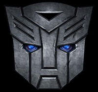 Transformers Live-Action Movie:Megatron speaks.