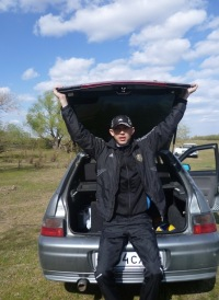 Александр Чиктеев, 28 января , Тюмень, id35471063