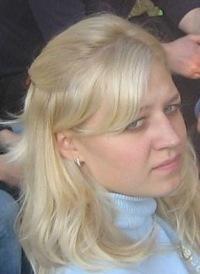 Оля Сушкова, 29 января 1986, Минск, id153435123