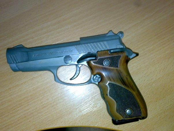 Куплю травматическое оружие