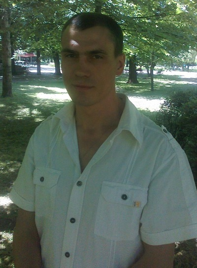 Руслан Ковалёв, 14 августа , Днепродзержинск, id106986355