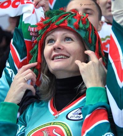 Ирина Панова (Ткаченко)