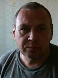 Алексей Роднов, 27 апреля 1988, Екатеринбург, id66311616