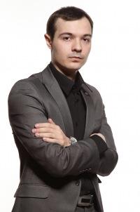 Михаил Поляков
