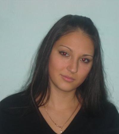 Olga Kolesnik, 1 ноября 1991, Николаев, id138821538
