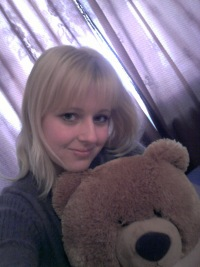 Анастасия Репина, 2 декабря 1989, Костюковичи, id135328328