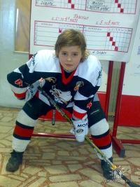 Даниил Киселев, 2 октября 1999, id137266758