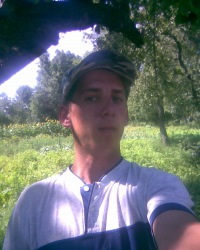 Саша Малярчук, 23 мая 1985, Жмеринка, id142627546