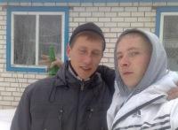 Николай Лубянов, 10 июля , Сенгилей, id150254843
