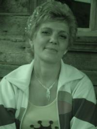 Ирина Плинта, 30 сентября 1968, Новосибирск, id136720470