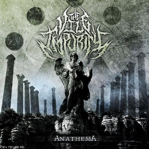 The Vile Impurity - Anathema [EP] (2012)