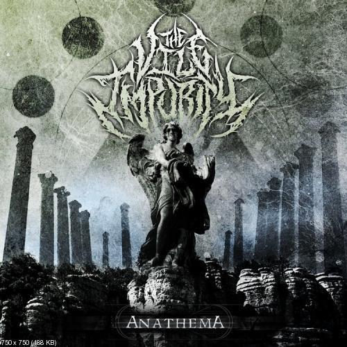 The Vile Impurity - Anathema [EP] (2012)
