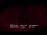 The Blacklist 5x19 Promo Ian Garvey_ Conclusion Promo