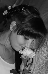 Татьяна Князева, 1 августа 1988, Орехово-Зуево, id80971676